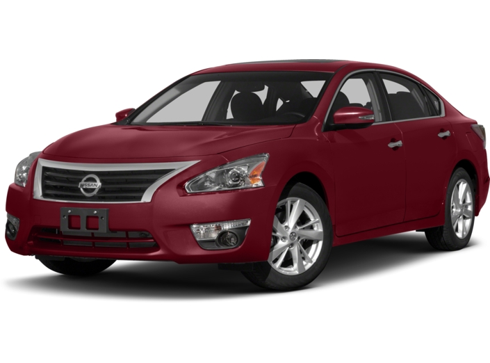 2014 Nissan Altima 3.5 SL Franklin TN