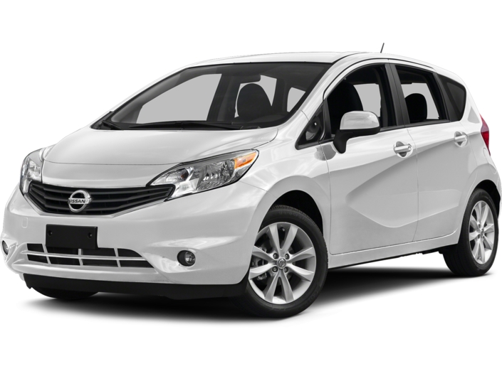 2015 Nissan Versa Note SV McMinnville OR