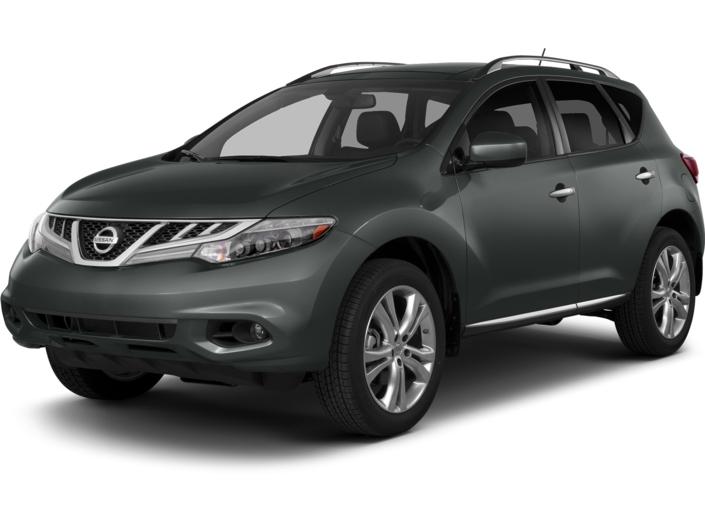 2014 Nissan Murano LE Gladstone OR