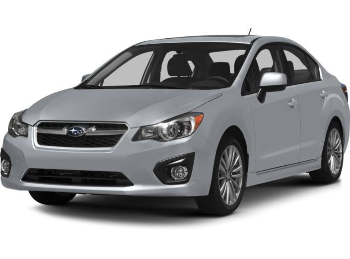2014 Subaru Impreza  Brunswick ME
