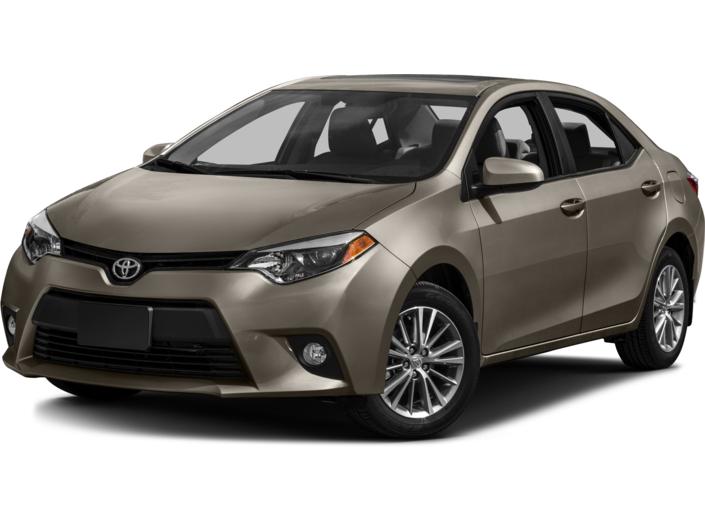 2014 Toyota Corolla L Conroe TX