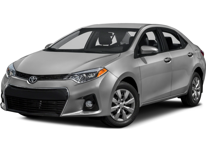 2016 Toyota Corolla S Plus Franklin TN