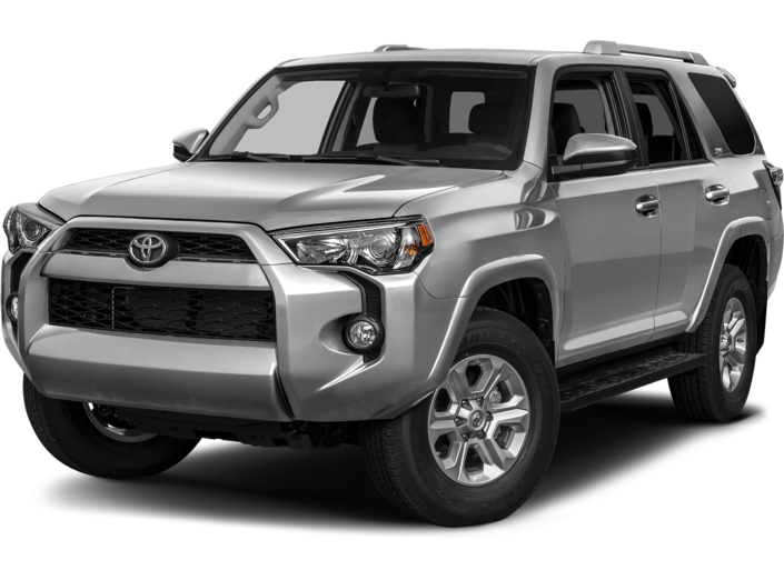 2016 Toyota 4Runner SR5 Bay Shore NY