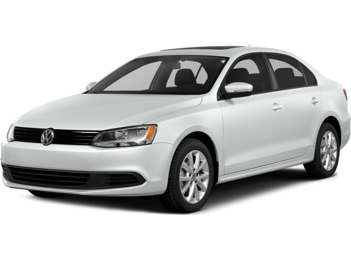 2014 Volkswagen Jetta Sedan S Providence RI