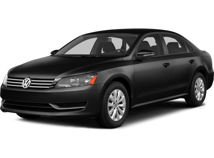 2014 Volkswagen Passat TDI SEL Premium Gladstone OR