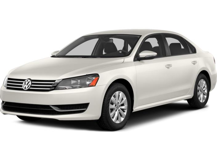 2014 Volkswagen Passat V6 SEL Premium Seattle WA