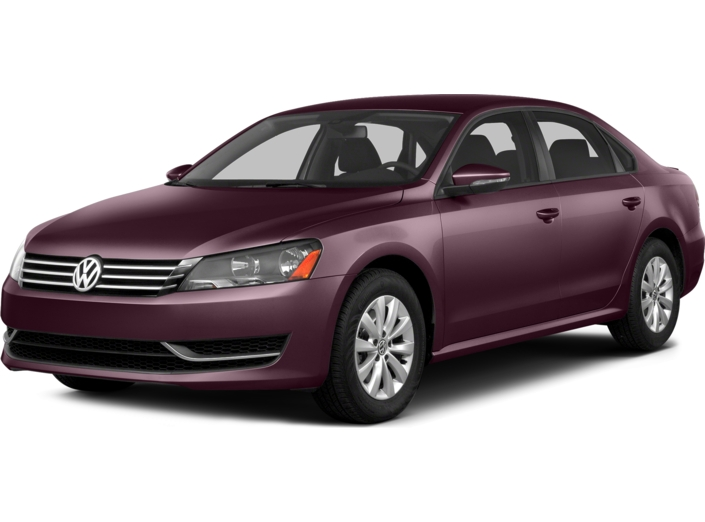 2014 Volkswagen Passat 2.0L TDI SEL Premium McMinnville OR