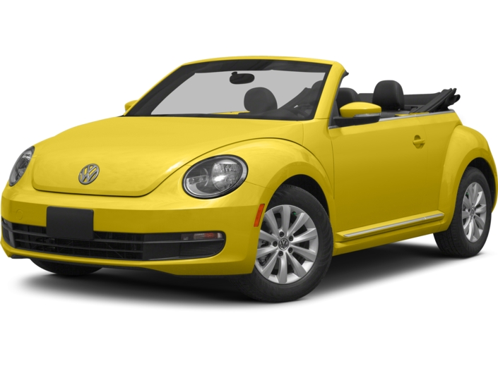 2014 Volkswagen Beetle 2.0 TDI Franklin TN