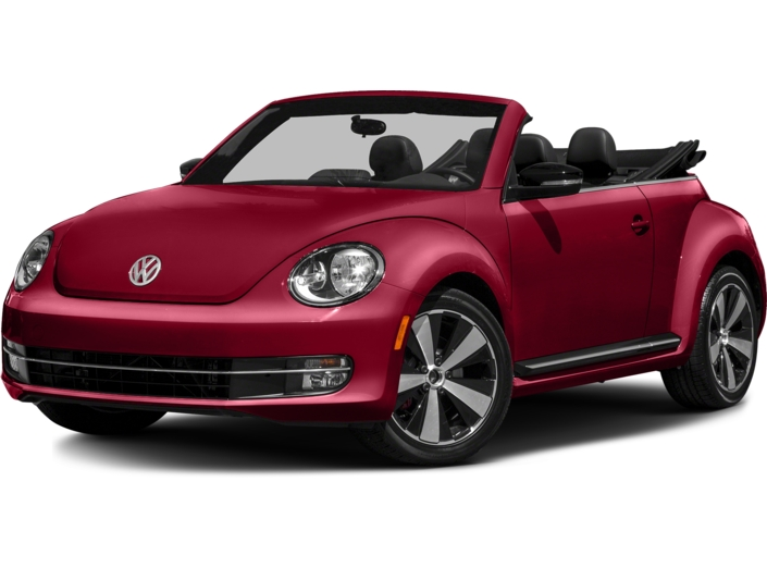 2016 Volkswagen Beetle Convertible 2dr Auto 1.8T SEL PZEV Providence RI