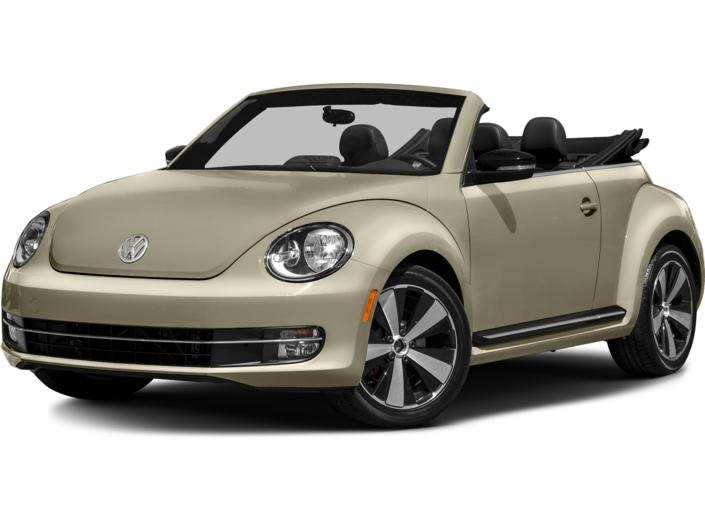 2016 Volkswagen Beetle 1.8T S City of Industry CA