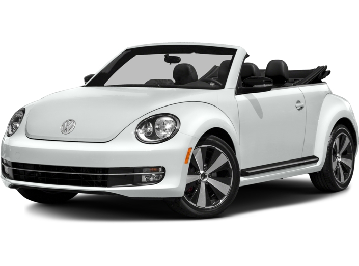 2016 Volkswagen Beetle Convertible 2dr Auto 1.8T S PZEV Providence RI