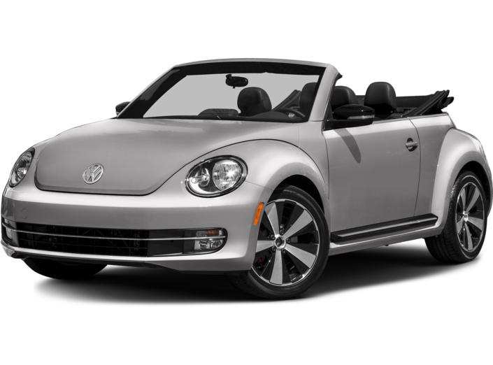 2015 Volkswagen Beetle Convertible  Providence RI
