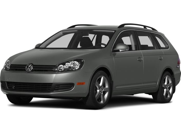 2014 Volkswagen Jetta SportWagen  Providence RI