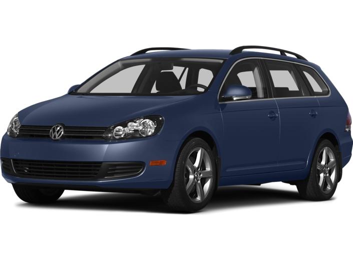 2014 Volkswagen Jetta SportWagen TDI w/Sunroof Providence RI