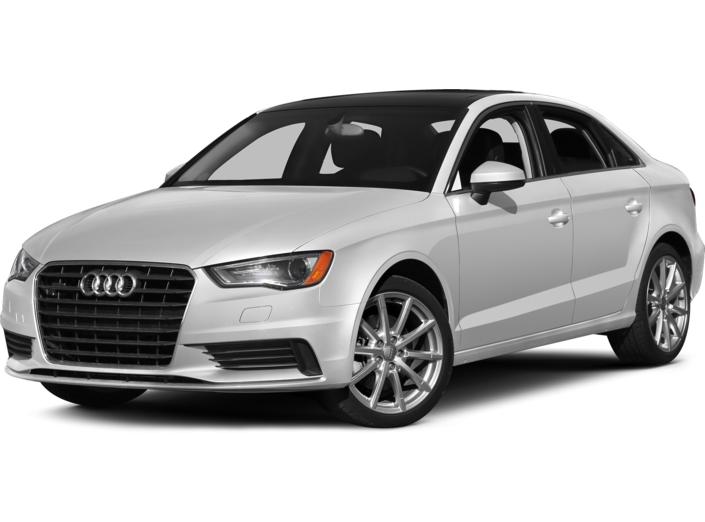 2015 Audi A3  Seattle WA