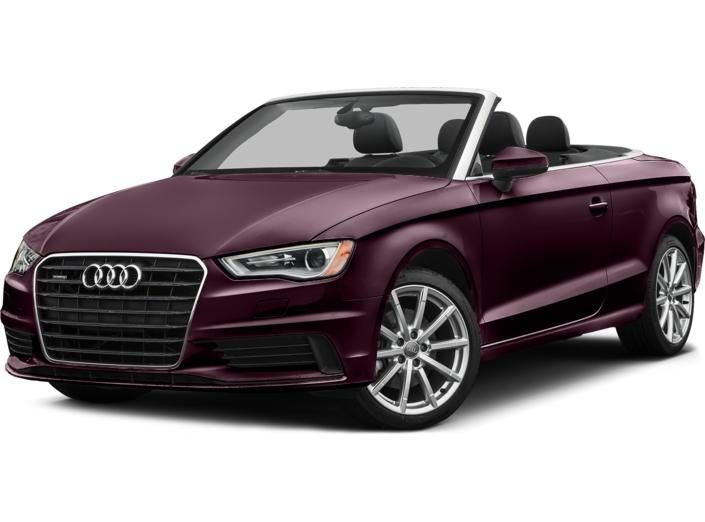 2015 Audi A3 2.0T Premium Plus Providence RI