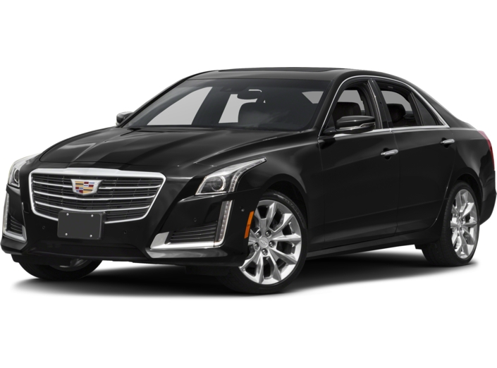 2015 Cadillac CTS Sedan 4dr Sdn 3.6L Luxury AWD Lake Elmo MN