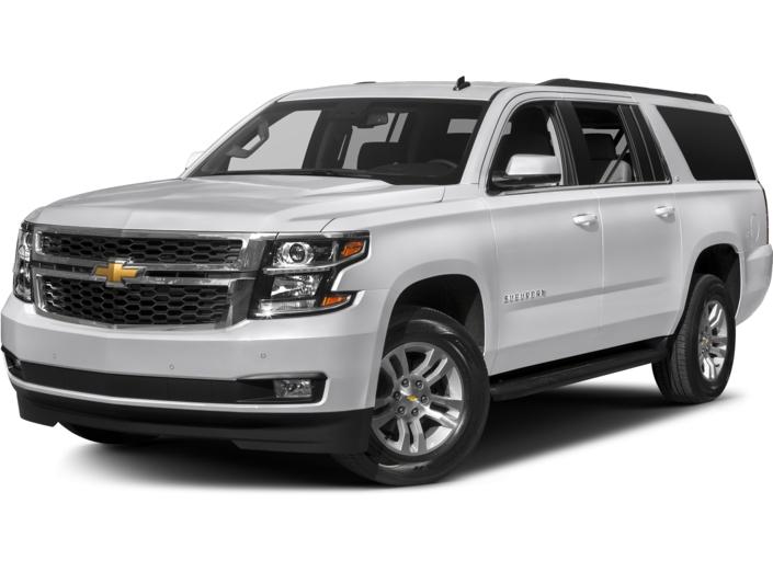 2015 Chevrolet Suburban LT Bay Shore NY