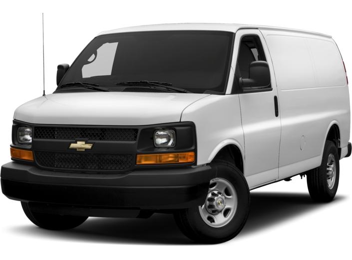 2013 Chevrolet Express Cargo Van RWD 1500 135 Stillwater MN
