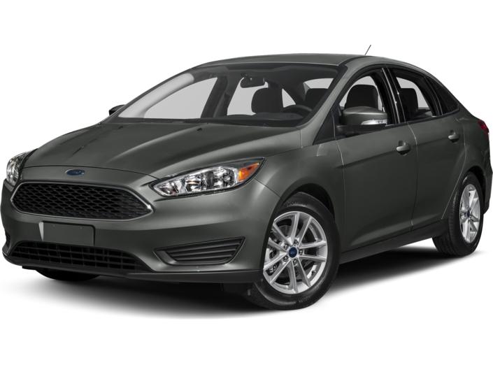 2017 Ford Focus S Sedan St. Paul MN