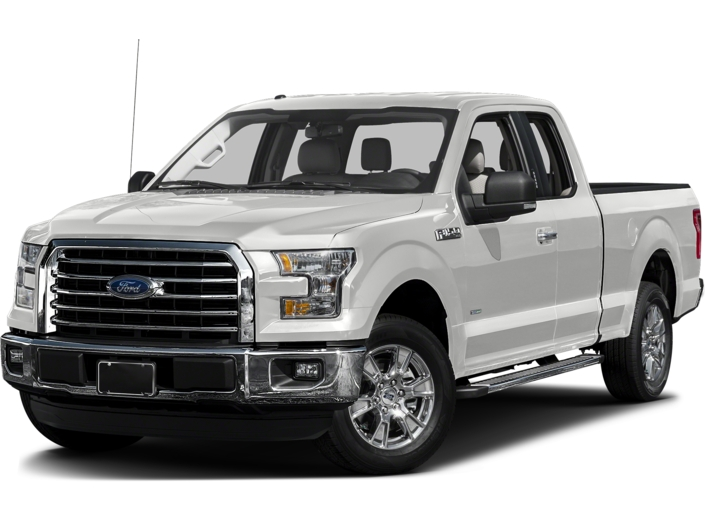 2016 Ford F-150 XLT Elgin IL