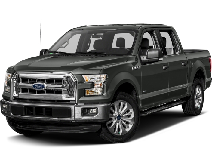 2015 Ford F-150 XLT Franklin TN