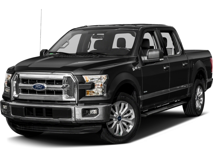 2015 Ford F-150 4WD SuperCrew 157 St. Paul MN