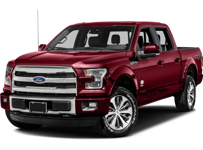 2015 Ford F-150 King Ranch West Jordan UT