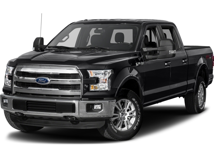 2016 Ford F-150 Lariat Elgin IL