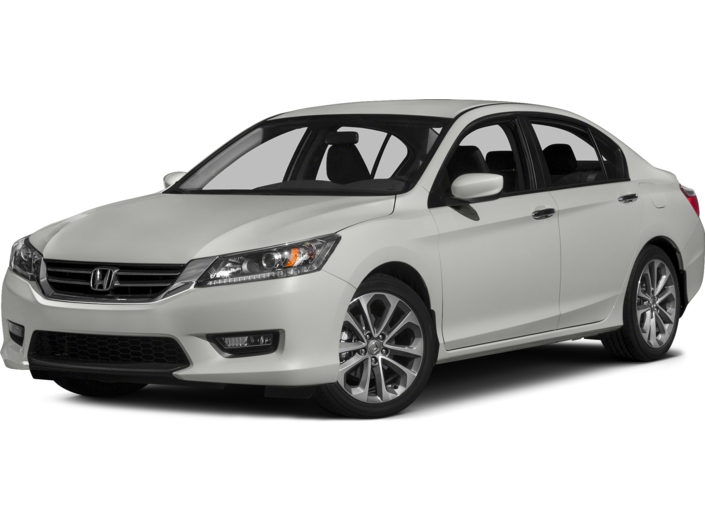 2015 Honda Accord Sedan 4dr I4 CVT Sport Stillwater MN