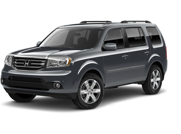 2015 Honda Pilot Touring Bay Shore NY