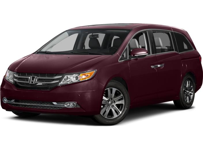2015 Honda Odyssey  White Plains NY