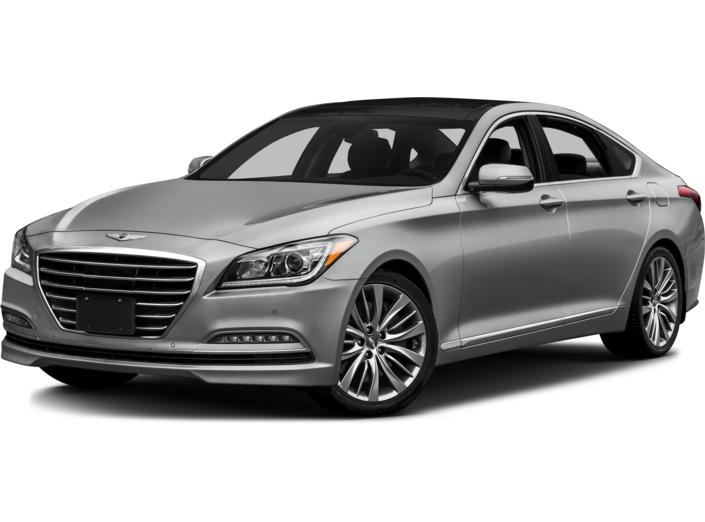 2015 Hyundai Genesis 3.8 Franklin TN