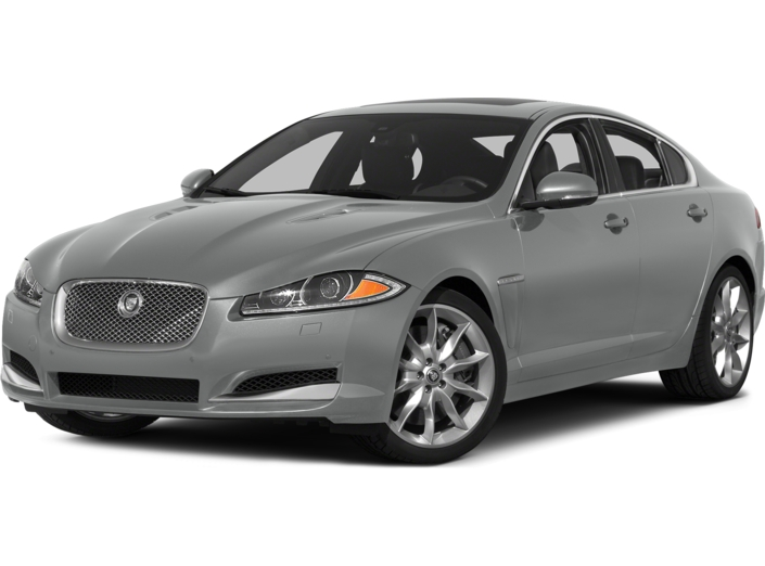 2015 Jaguar XF 3.0 Portfolio Merriam KS