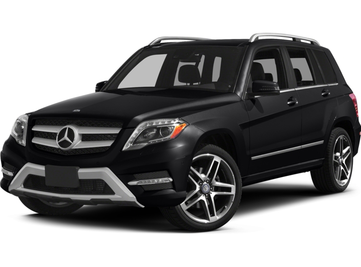 2015 Mercedes-Benz GLK-Class 4MATIC 4dr GLK 250 BlueTEC Lake Elmo MN