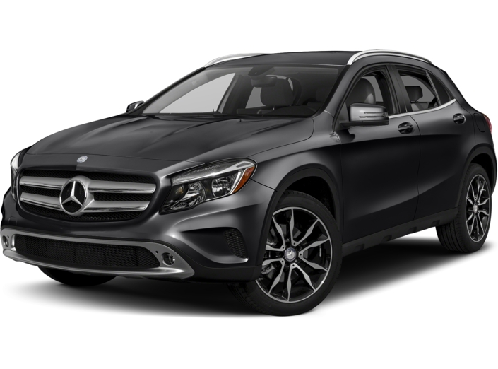 2015 Mercedes-Benz GLA GLA 250 Merriam KS