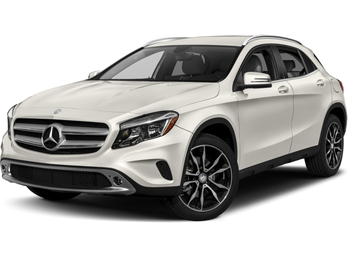 2016 Mercedes-Benz GLA 250 4MATIC® SUV Merriam KS