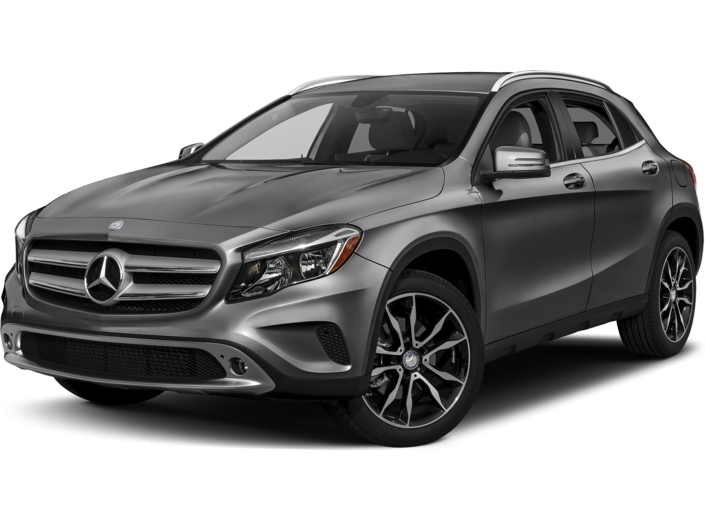 2015 Mercedes-Benz GLA 250 4MATIC® SUV Merriam KS