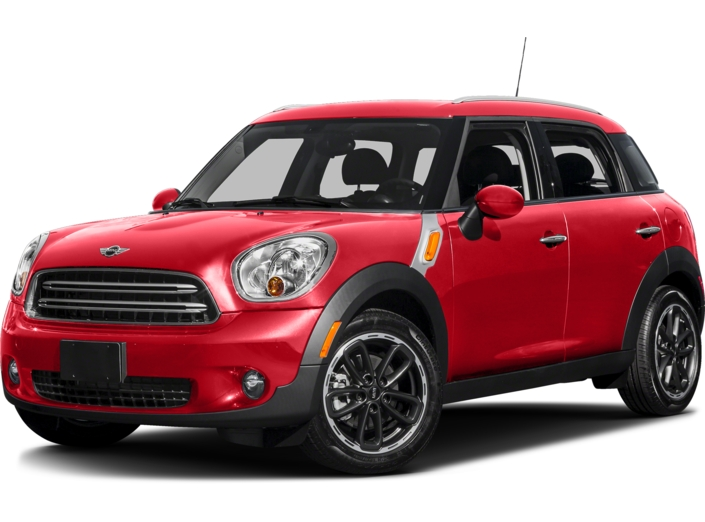 2016 MINI Cooper S Countryman Base Elgin IL