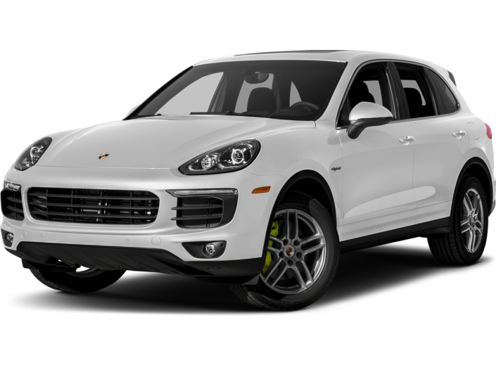 2015 Porsche Cayenne S E-Hybrid Merriam KS