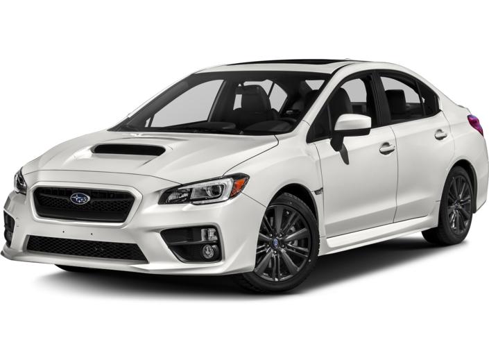 2015 Subaru Impreza WRX Bay Shore NY