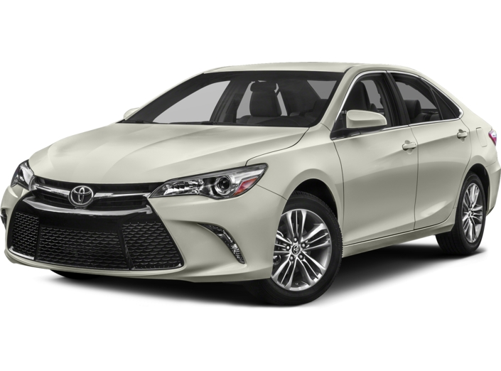 2016 Toyota Camry Special Edition SE City of Industry CA