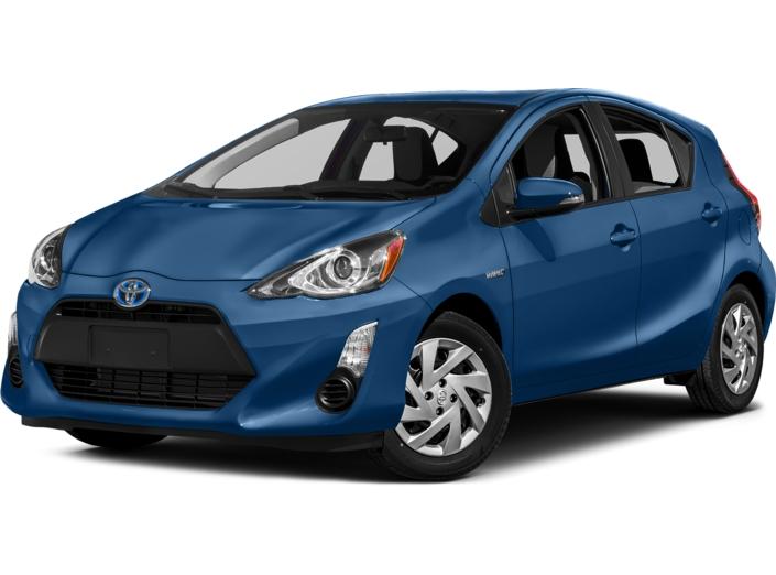 2016 Toyota Prius c One City of Industry CA