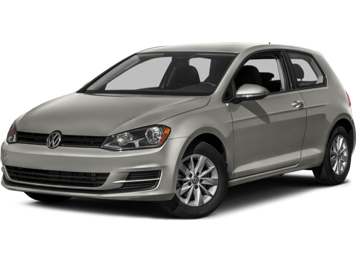 2016 Volkswagen Golf 1.8T TSI 2-Door Brunswick ME