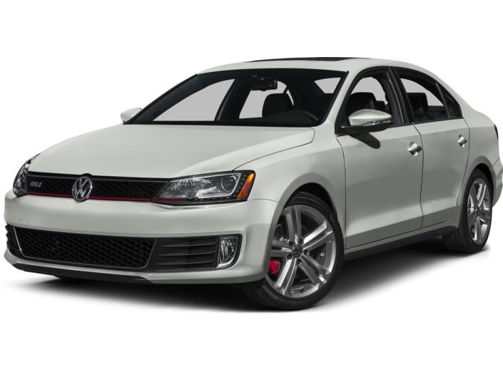 2015 Volkswagen Jetta 2.0T GLI SEL Glendale CA