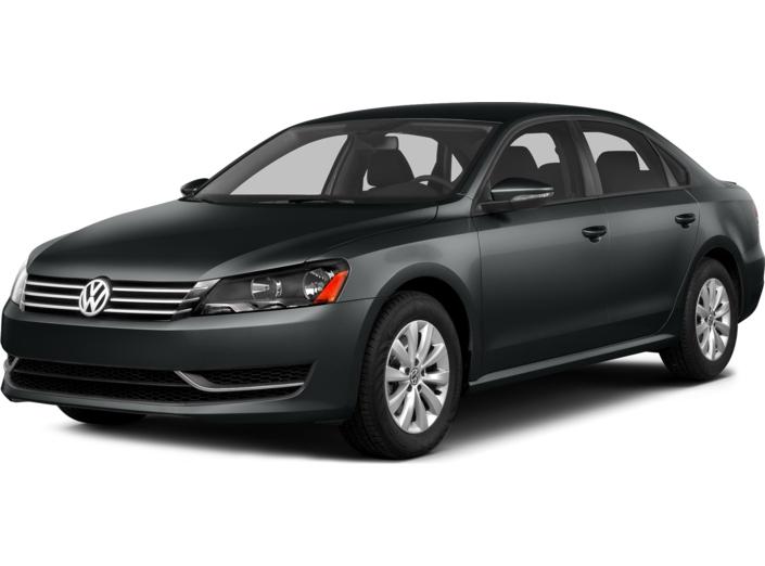 2015 Volkswagen Passat 1.8T Sport Providence RI