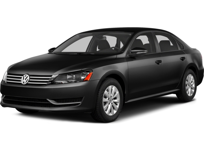 2015 Volkswagen Passat 1.8T SE City of Industry CA