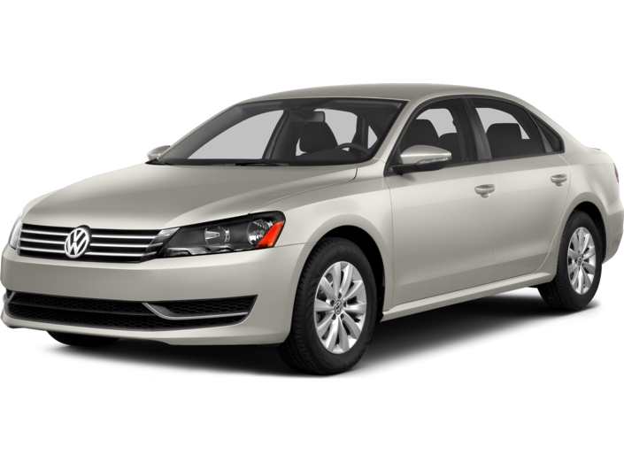 2015 Volkswagen Passat TDI SE City of Industry CA