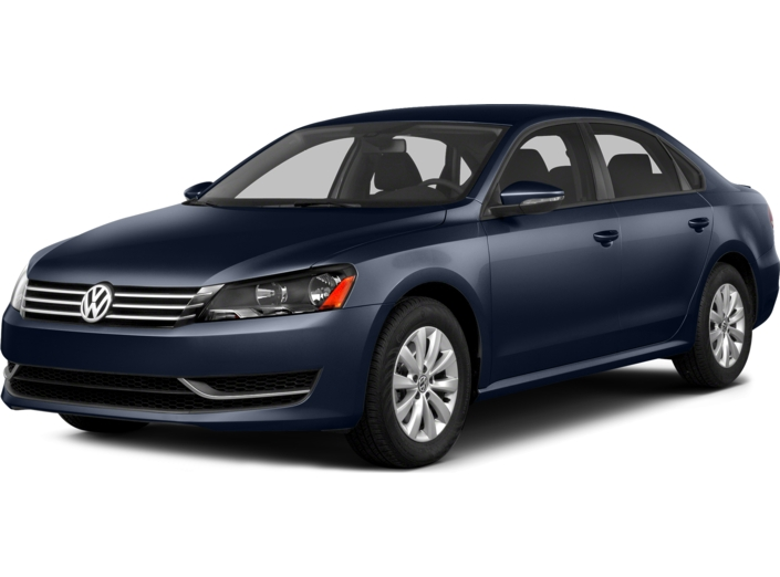 2015 Volkswagen Passat 1.8T Limited Edition Gladstone OR