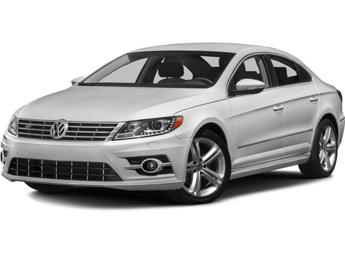 2017 Volkswagen CC 2.0T R-Line City of Industry CA